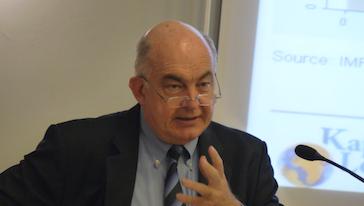 Kemal Dervis