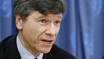 Jeffrey Sachs, photo: UN Photo/Paulo Filgueiras