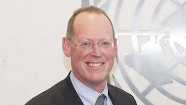 Paul Farmer, photo: UN Photo/Eskinder Debebe