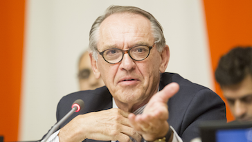 Jan Eliasson, photo: United Nations